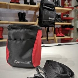 Pamabo Pouch-Red